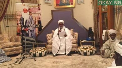 Sa'ad Abubakar III