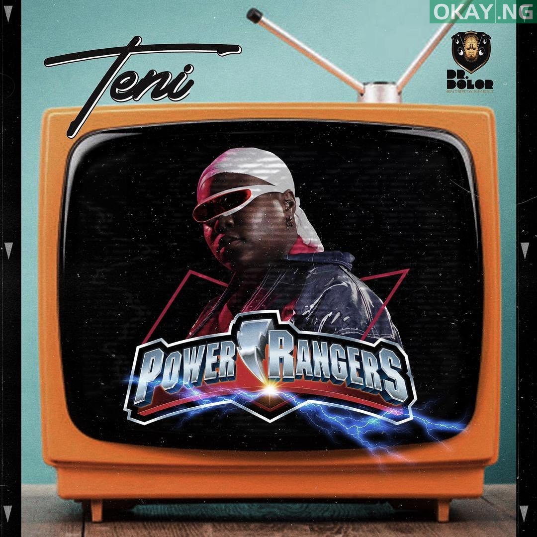 Teni Power Rangers okay ng - Listen to Teni's new song 'Power Ranger'