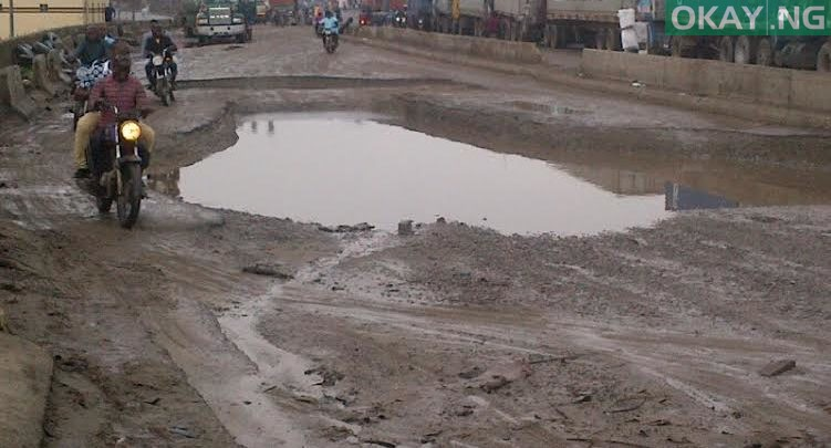 Photo of Lagos government announces closure of Mile 2 to Tincan port road