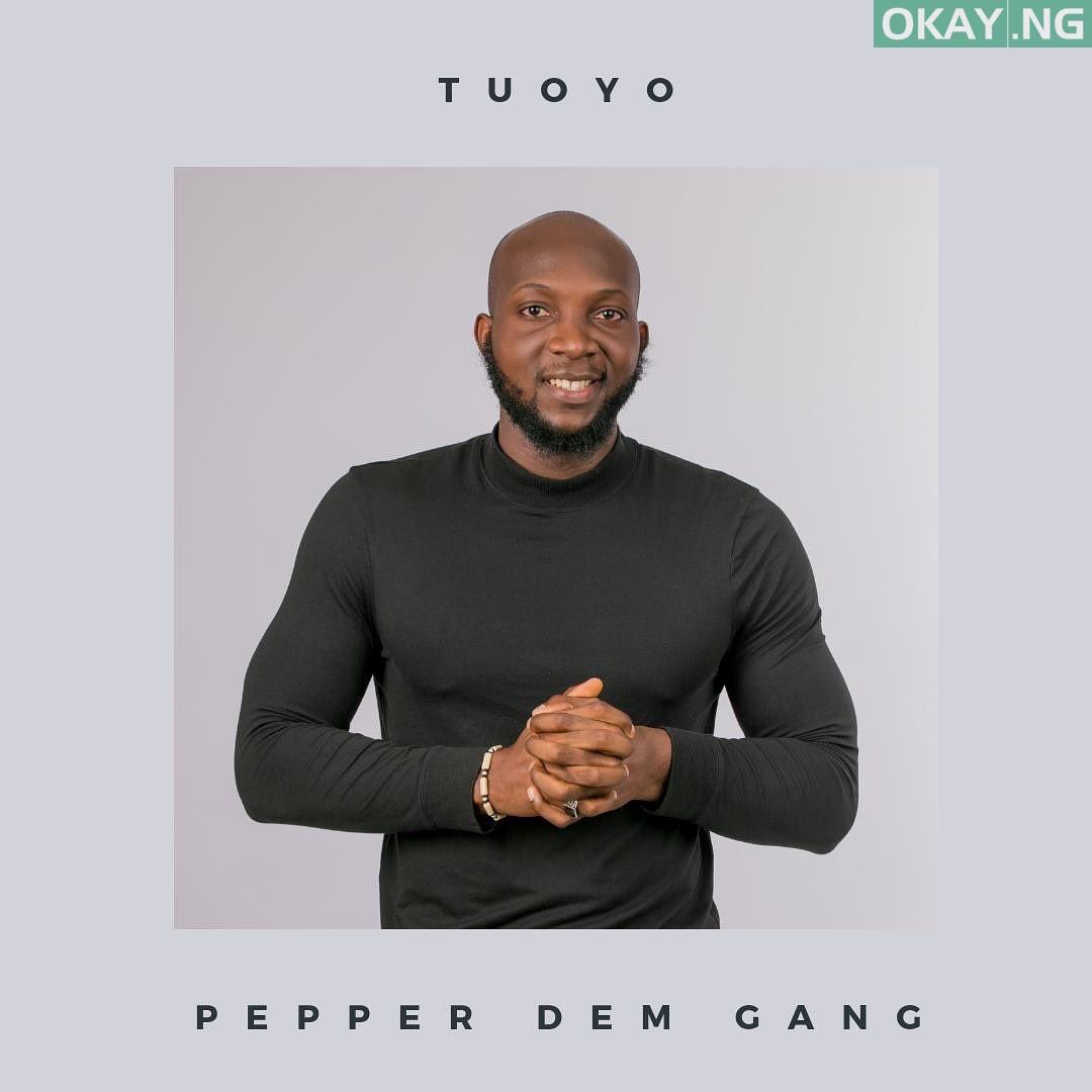 Tuoyo BBNaija Okay ng - #BBNaija 2019: Full List of Big Brother Naija Housemates