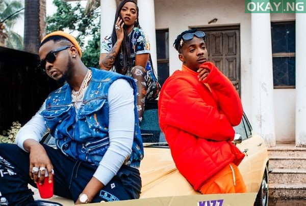 Photo of Young John teams up with Tiwa Savage, Kizz Daniel for 'Ello Baby' | LISTEN