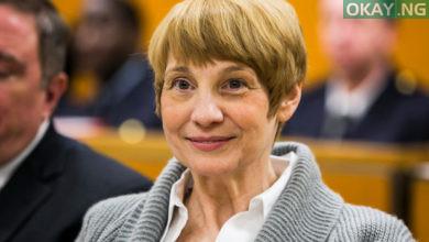 Carolyn Warmus
