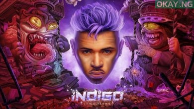 Indigo by Chris Brown