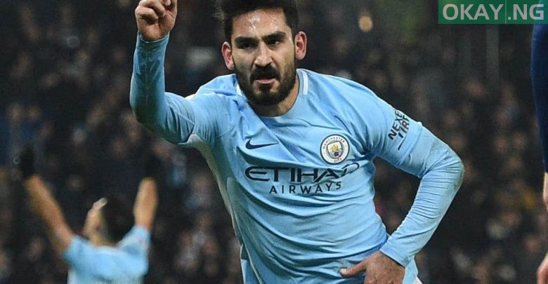 Photo of Ilkay Gundogan set to leave Manchester City on free transfer next season