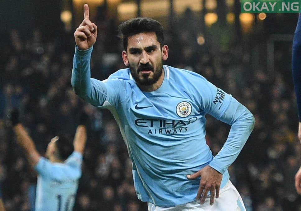 Ilkay Gundogan set to leave Manchester City on free ...