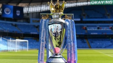Photo of Premier League announces date when league matches will resume