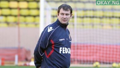 skysports laurent banide former monaco coach 4692369 390x220 - Laurent Banide appointed as new Oldham Athletic manager