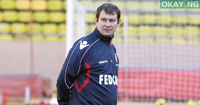 Photo of Laurent Banide appointed as new Oldham Athletic manager