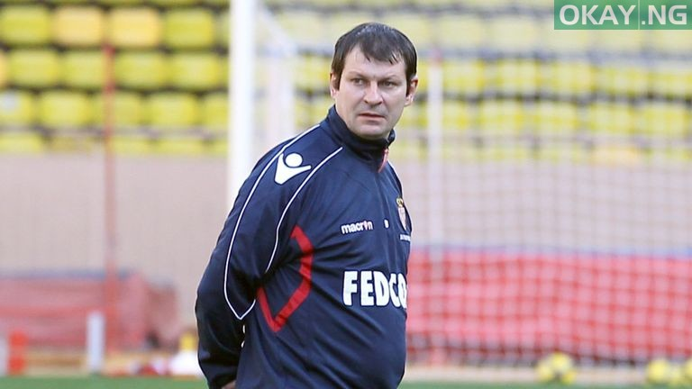 skysports laurent banide former monaco coach 4692369 - Laurent Banide appointed as new Oldham Athletic manager
