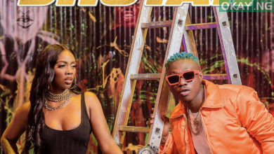 01 Shotan mp3 image 390x220 - Zlatan teams up with Tiwa Savage for new song, 'Shotan' [Audio]