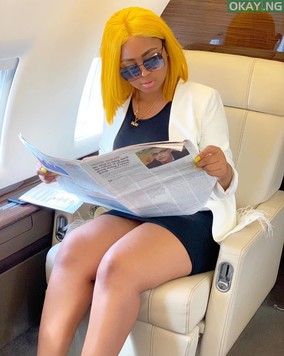 1 - Simple Girl! Regina Daniels shares new stunning pictures