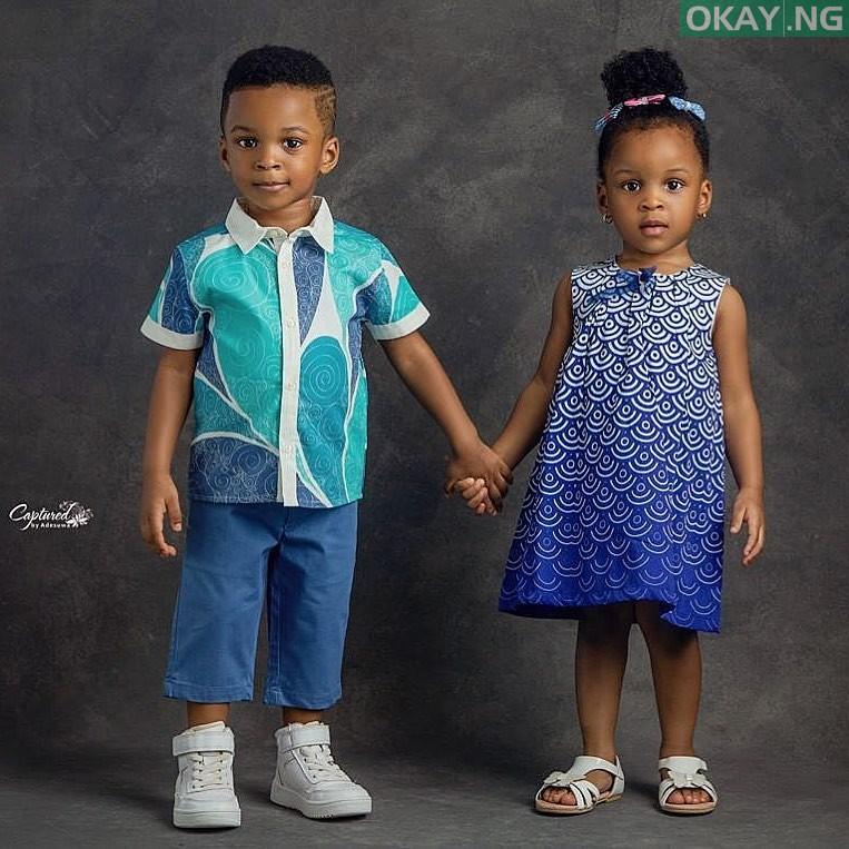 65433084 498739180898558 5907689335229007641 n - Paul Okoye celebrates his twins birthday with lovely photos (See Photos)