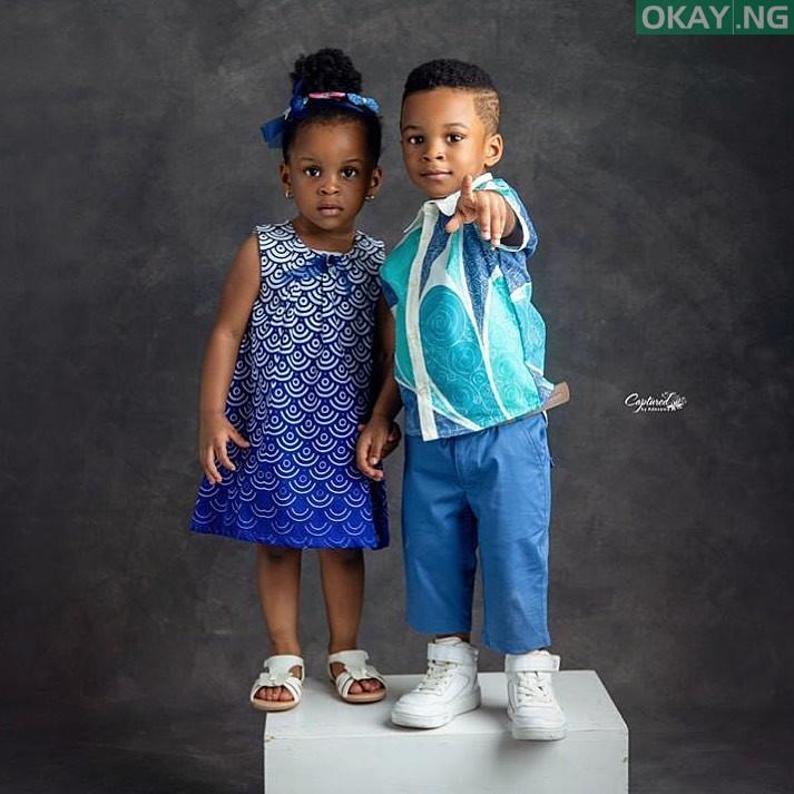 65818350 866753987013617 859148030108738407 n - Paul Okoye celebrates his twins birthday with lovely photos (See Photos)