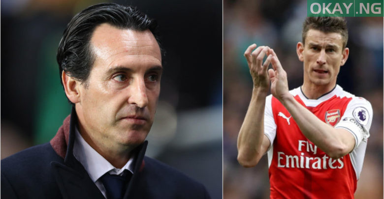 Photo of Laurent Koscielny set to take legal action against Arsenal