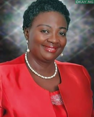 Photo of Bayelsa commissioner, Agatha Goma is dead