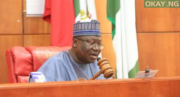Photo of Lawan announces 69 Senate standing committee chairmen
