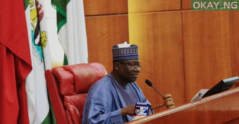 Photo of Senate confirms Buhari's nominees for NDIC, Law Reform Commission