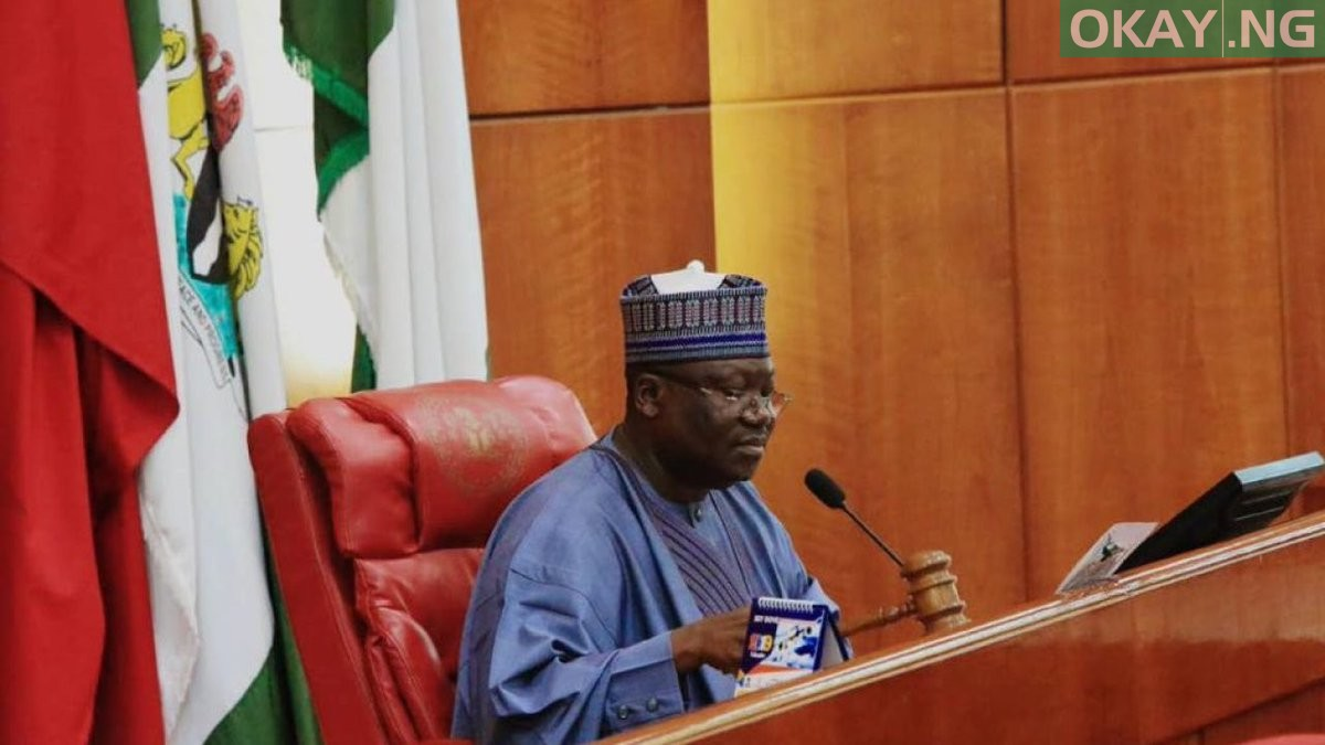 Photo of Senate to begin screening of Buhari's ministerial nominees Wednesday