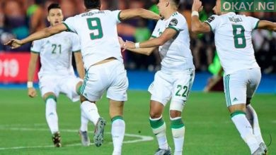 Algeria AFCON 390x220 - Algeria defeats Senegal to win 2019 Africa Cup of Nations