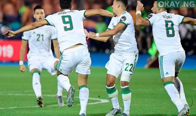 Photo of Algeria defeats Senegal to win 2019 Africa Cup of Nations