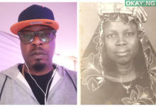 BeFunky collage 220x150 - Nigerian hip hop singer, Eedris Abdulkareem Loses 96-year-old Mother