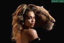 "Beyonce's ""Lion King: The Gift"" Album"