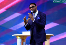 Photo of Fatoyinbo breaks silence as Court dismisses Busola's suit against him