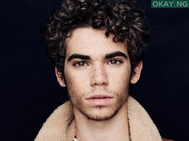 Photo of Disney Channel Actor Cameron Boyce Dies In His Sleep