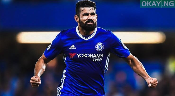 Photo of Diego Costa set to join Top Premier League club this summer