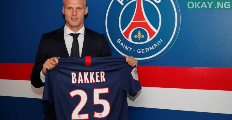 Photo of PSG complete the signing of Ajax wonderkid Mitchel Bakker