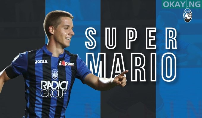 Photo of Mario Pasalic joins Atalanta after signing a 3-year deal with Chelsea