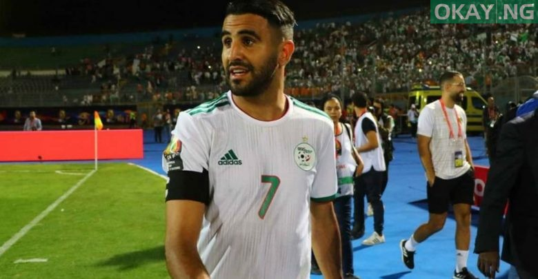 Photo of Algeria beat Nigeria 2-1 to qualify for AFCON 2019 final