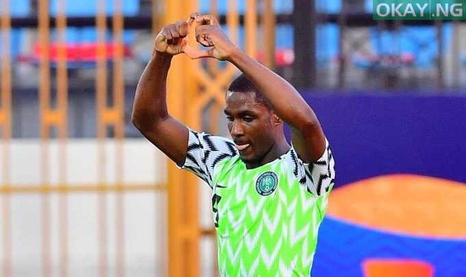 Photo of AFCON 2019: Super Eagles receive bronze medal after defeating Tunisia 1-0