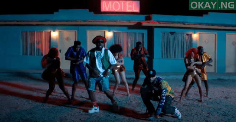 Photo of Davido drops video for 'Blow My Mind' with Chris Brown
