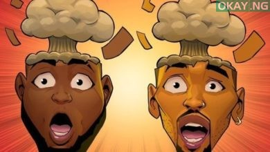 Blow My Mind by Davido and Chris Brown