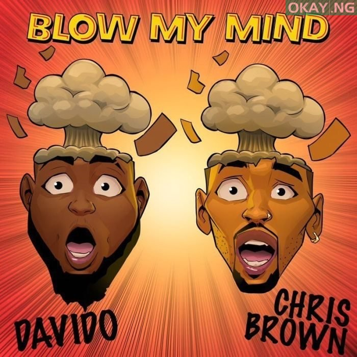 Photo of Stream 'Blow My Mind' by Davido and Chris Brown