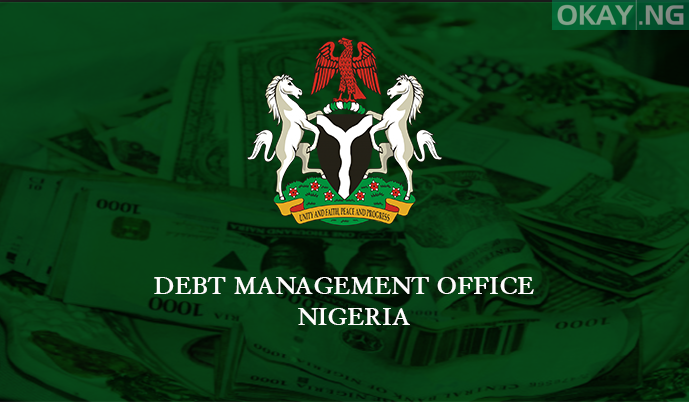 Debt Management Office DMO Okay ng - Nigeria's debt profile increases to N24.947trn