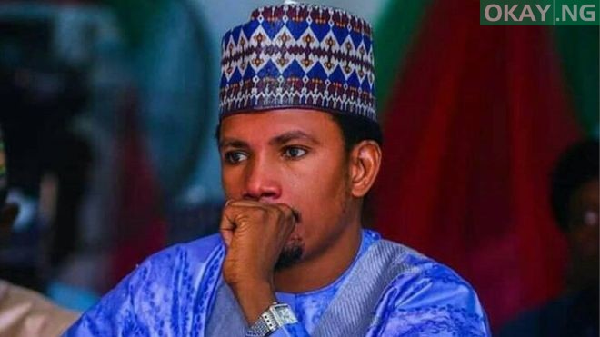 Photo of Assault: Court orders Senator Elisha Abbo to pay N50m to woman