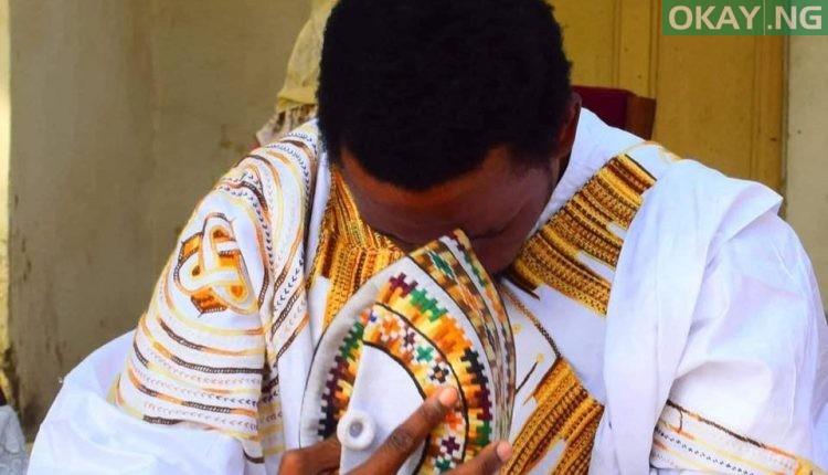 Senator Elisha Ishaku Abbo