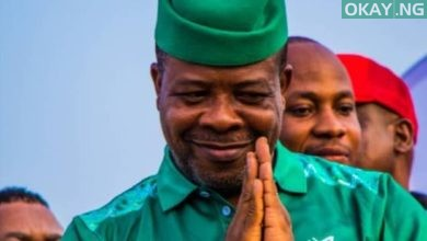 Photo of IN IMO: Appeal court affirms Ihedioha's election