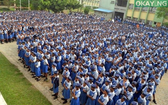 FGCs unity school - FG releases admission list into unity schools for 2019/2020 academic year