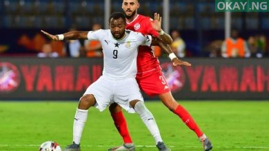Ghana and Tunisia
