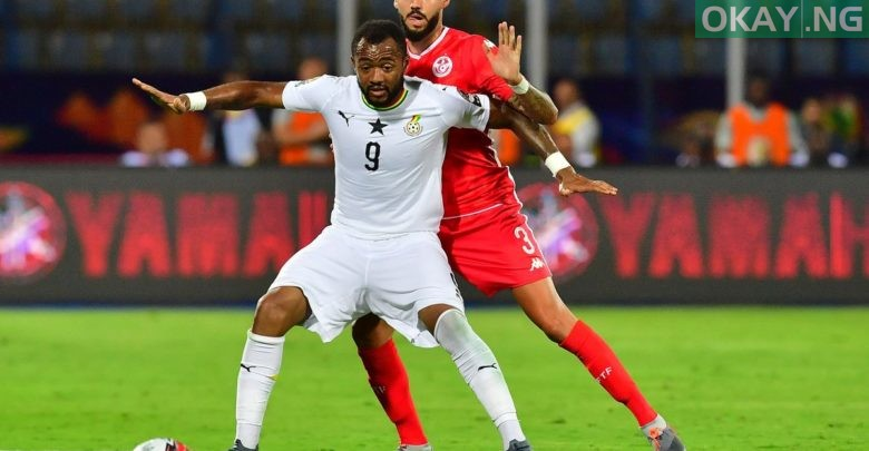 Photo of Tunisia eliminate Ghana to qualify for AFCON 2019 quarter-finals