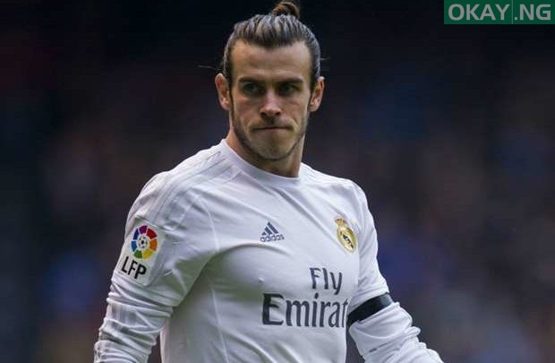 Photo of Real Madrid halt Bale's move to China