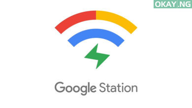 Google Station free WiFi