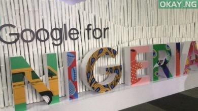 Google for Nigeria (© Okay.ng)