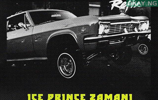 Photo of Ice Prince releases refix for 'Feel Good' ft M.I Abaga, Sarkodie, Kaligragh Jones & Kwesta