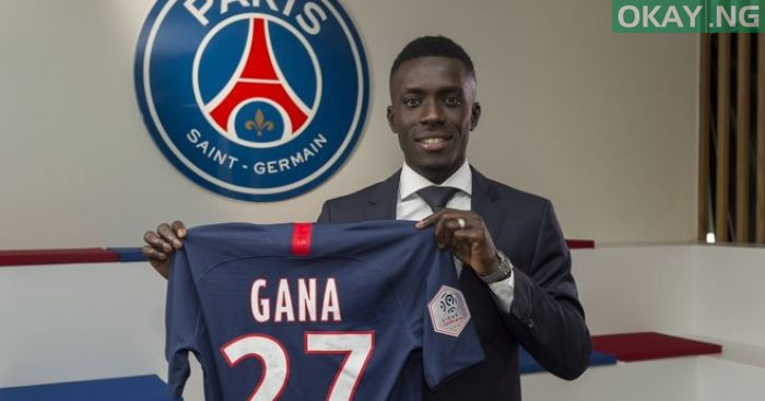 Photo of Gueye completes move to PSG from Everton