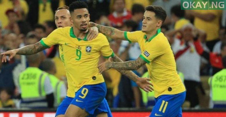 Photo of Brazil win 2019 Copa America