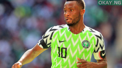 Photo of Mikel Obi reveals why he retired from Super Eagles